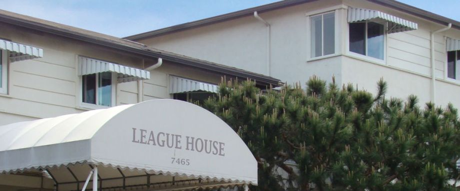 about league house